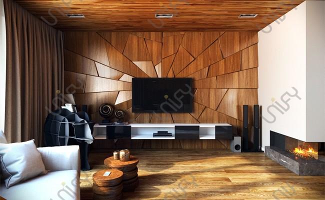 5 Xu hướng thiết kế nội thất sẽ nỗi bật trong năm 2019