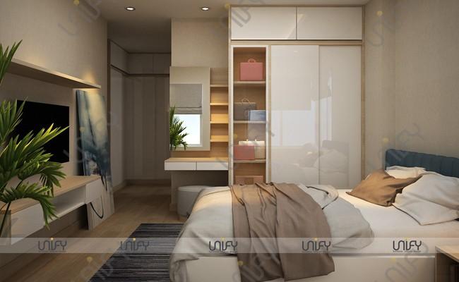Cách thiết kế chung cư đầu tư hiệu quả
