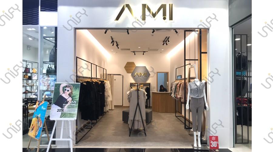 AMI SHOP - VẠN HẠNH MALL